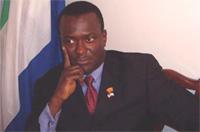 Hon. Stephen Gaojia