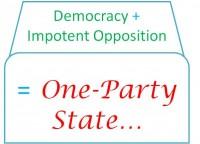 Impitent opposition