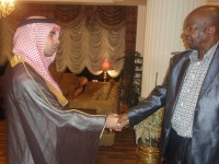 Saudi Foreign Office Official bidding farewell to Amb. Munu2