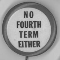 third term