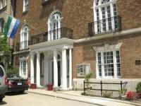 Sierra Leones Embassy