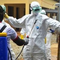 Ebola Team dead