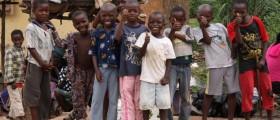 children during aoutbreak