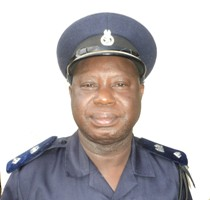 Alfred Karrow Kamara, AIG Eastern Region