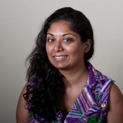 Sabrina Mahtani, Amnesty International West African Researcher