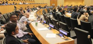 Special Question and Answer Session at UN General Assembly