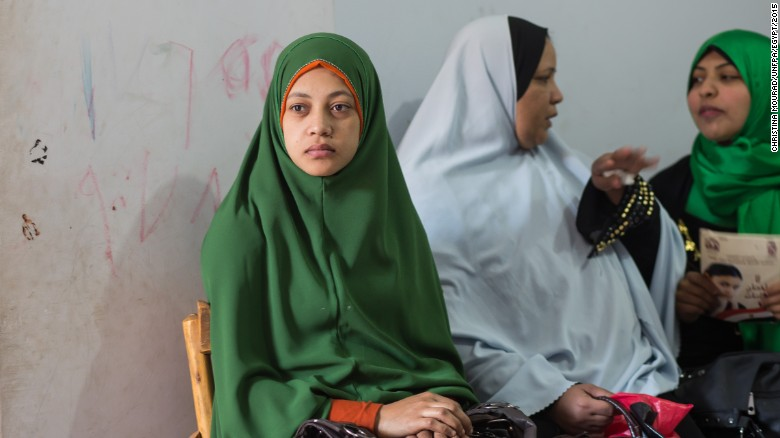 female gentile mutilation in upper egypt Welcome to the programmatic area on female genital cutting female circumcision or female genital mutilation in connection with the 1995 dhs in egypt.