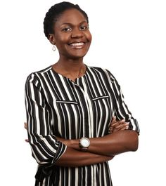 Misan Rewane, CEO of West African Vocational Education and one of three Keynote Speakers