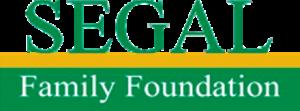 Segal Family Foundation Logo