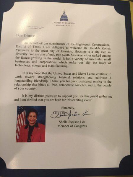 KKY's Invitation to Texas