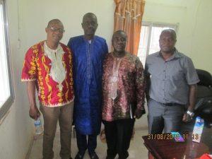 Nassit in Gambia