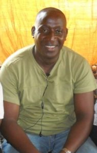 Edward A. Soloku, a tribalistic honourable who thinks SLPP belongs to him