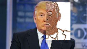Donald-trash