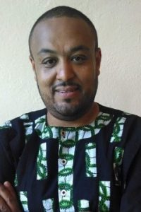 Amaha Kassa, Esq. founder and Executive Director of African Communites Together