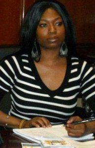 Attorney Yolanda Thompson, Maryland based Sierra Leonean Immigration Attorney