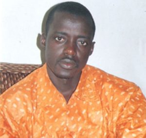 Mohamed Bangura, is he really the new Minister of Information and Communications?