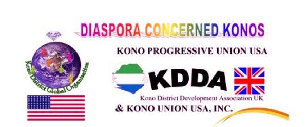 Diaspora Concerned Konos logo