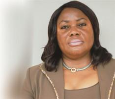 IMF Country Representative, Iyabo Masha