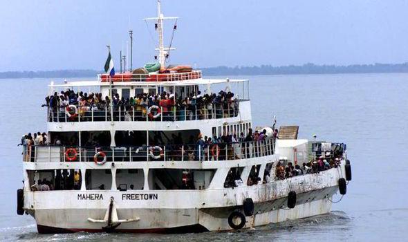 mahera freetown