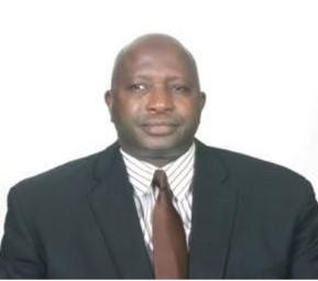 Dr. Sorie Gassama, Author